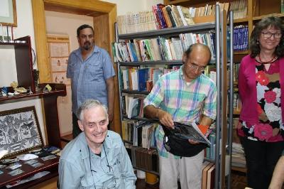 Японцы в секторе национальной литературы