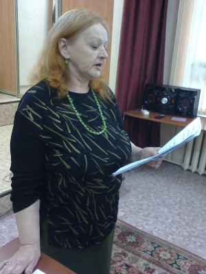 Музыкальная гостиная «Евгений Мартынов: жизнь, воплощенная в песне»