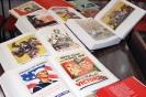 Книжная выставка «Плакаты Великой Отечественной войны»