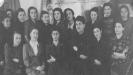 Соколовская Геня Соломоновна-директор областной библиотеки 1953-1960 гг.