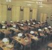 читальный зал областной библиотеки 1980 г.