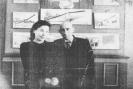 Корчминский Наум Абрамович директор областной библиотеки  1943-1951 гг.