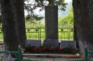 Советско-японская война 1945 г. :: Братская могила Абдулхаликова, Федько, Салькова