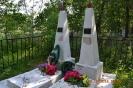 Братская могила Балакирева и Раздувалова