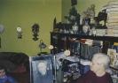 Электронная коллекция «Георгий Ушаков» :: Ирина Александровна Ушакова – жена Г. А. Ушакова. 20 февраля 1998 г.