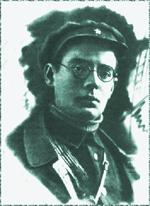 Эммануил Казакевич: биография